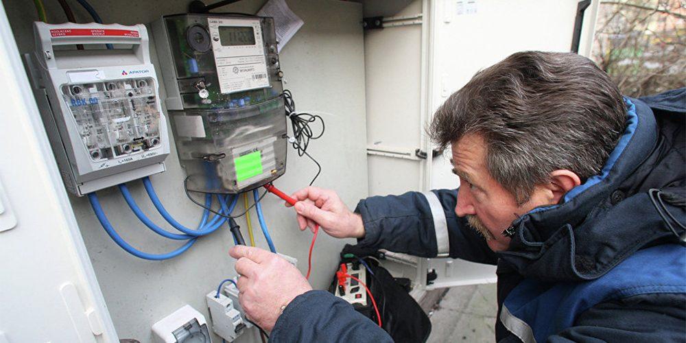 Как воруют электричество в частном доме