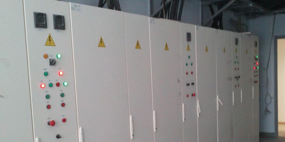 эксплуатация ремонт и наладка электрооборудования электрических сетей